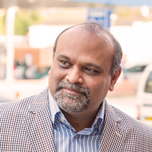 Younus AlGohar's Interview with the Sunday Leader