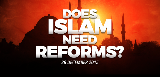 Does Islam Need Reforms? – Younus AlGohar