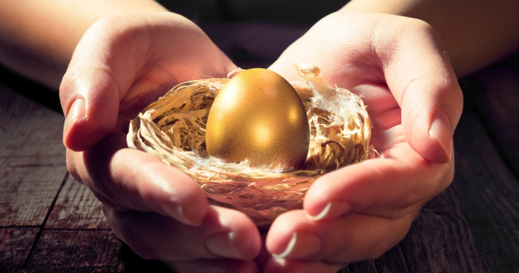 A Special Easter Message: Hatch Your Spiritual Egg!