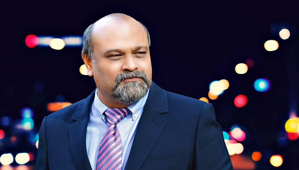 Younus AlGohar's Interview With ART TV