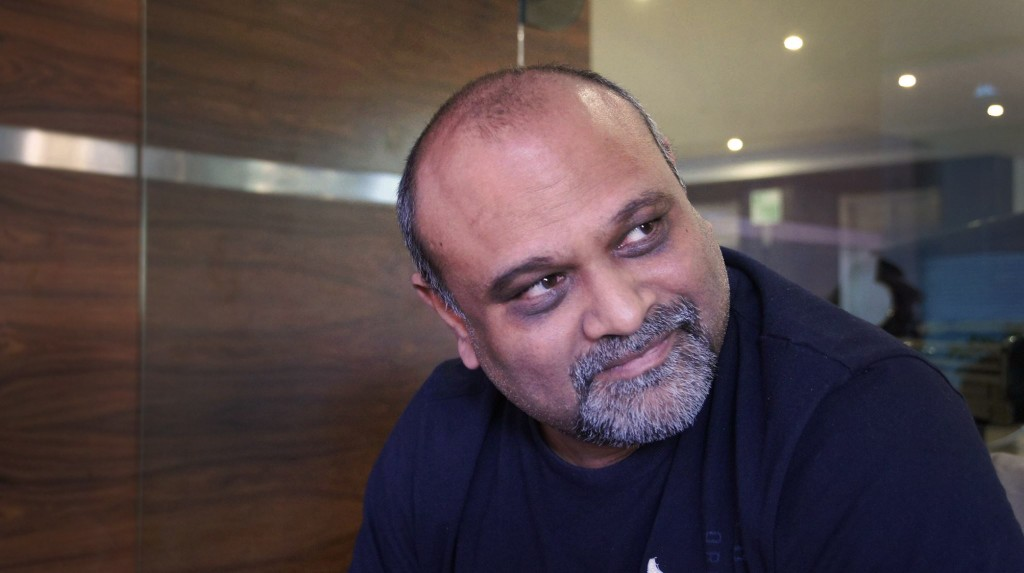 Younus AlGohar Speaks to the Virakesari Newspaper