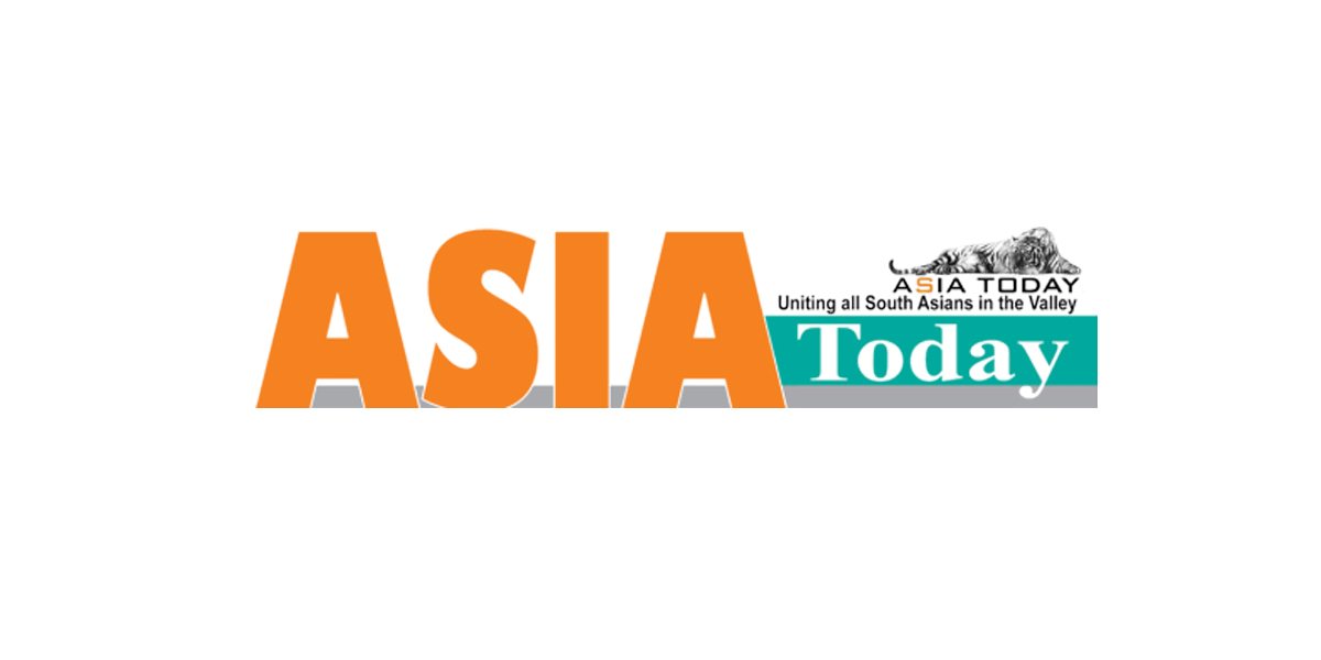 Asia Today Publishes Younus AlGohar's Article