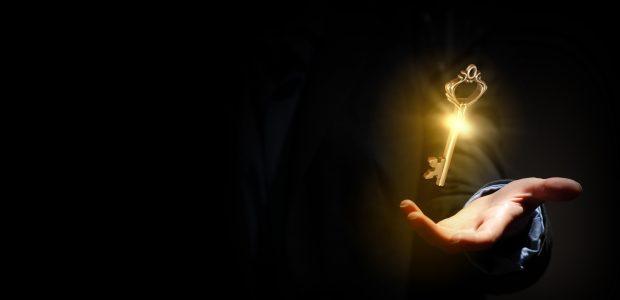 The Key to Spirituality (and Life)