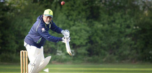 Cricket & Spirituality