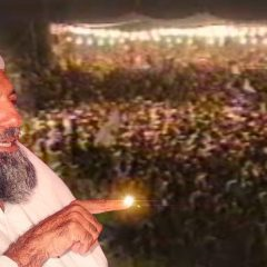Why Pakistan Fears His Divine Eminence Gohar Shahi