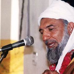 The Voice of Love and Peace: HDE Gohar Shahi