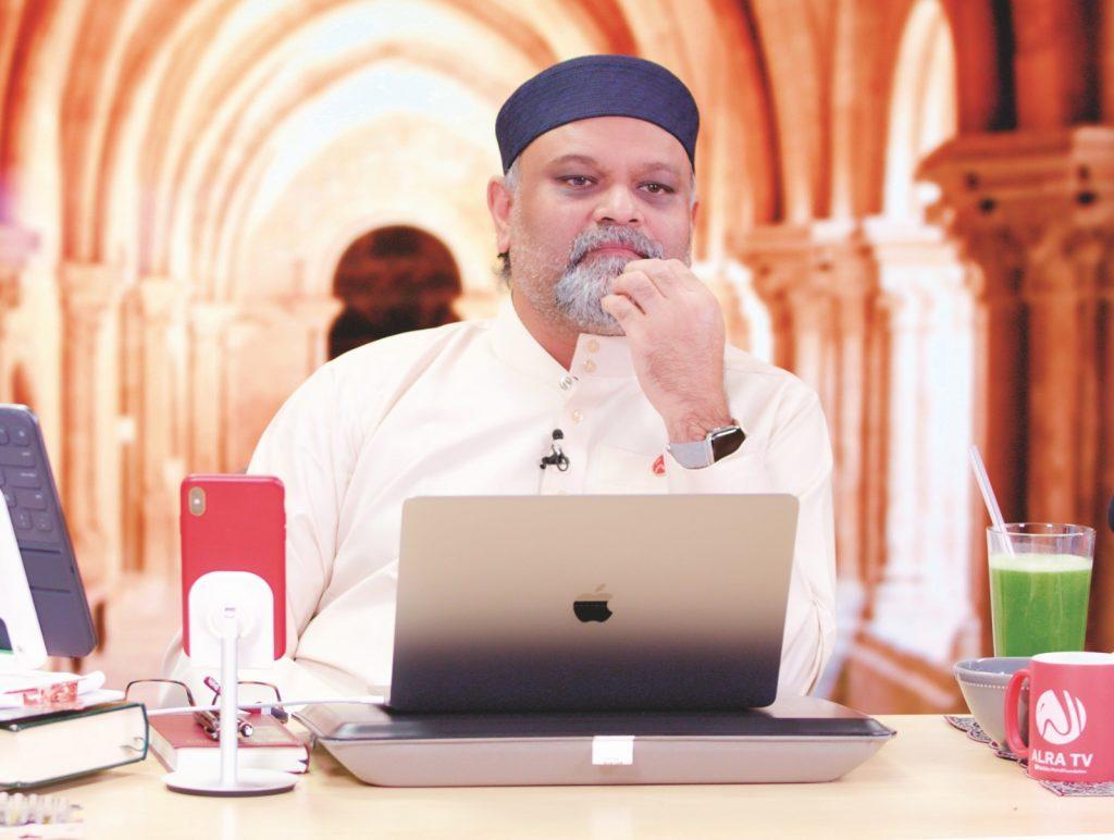 El Advenimiento del Corazón Espiritual – Younus AlGohar to Visit Spain