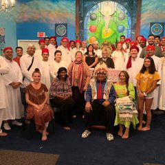 The Shrine of Holy Wisdom – Tempe Arizona