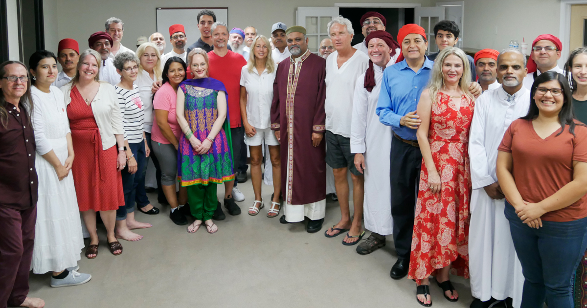 Neo-Sufism – Urban Wellness Centre, Phoenix, Arizona